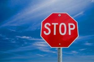 Start Stopping..